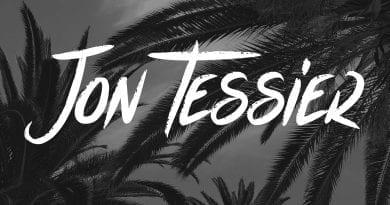 Jon Tessier 1