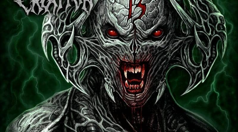 Malevolent Creation 1