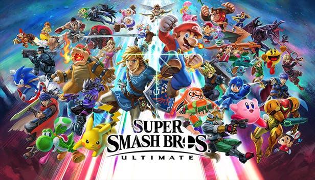 Super Smash 1