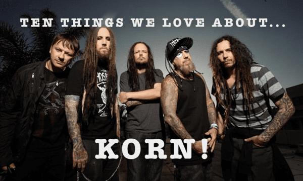 Korn 1