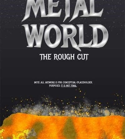 METAL WORLD 1