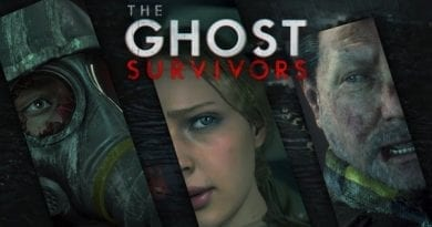 Ghost Survivors 1