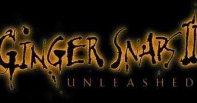 Ginger Snaps 2 1