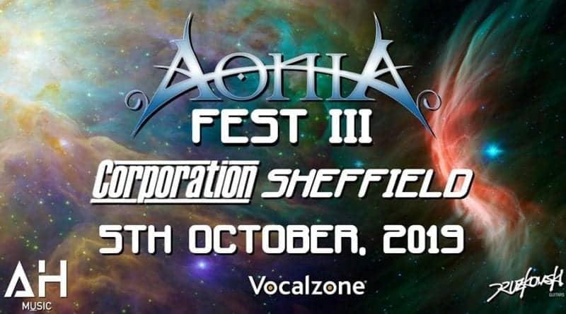 Aoniafest III 2