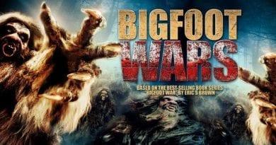 Bigfoot Wars 1
