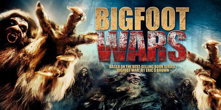 Bigfoot Wars 1