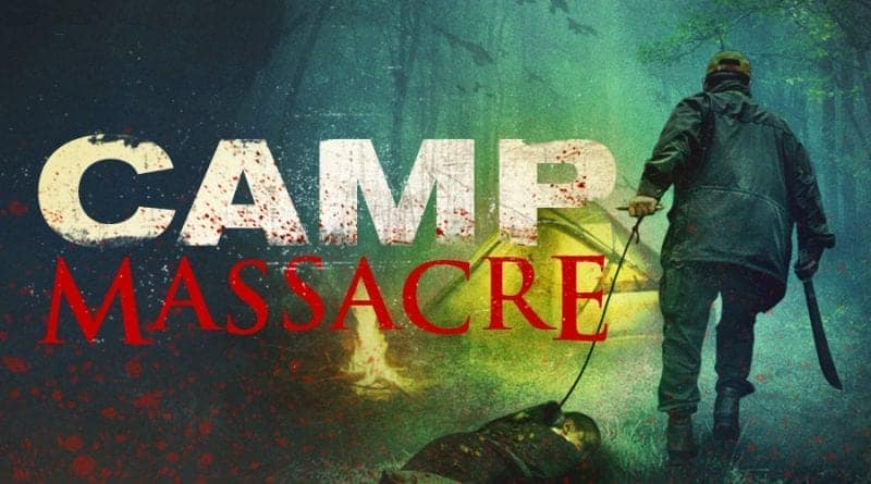 Camp Massacre 2