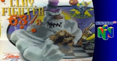 ClayFighter 6