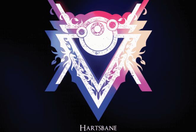 Hartsbane 1