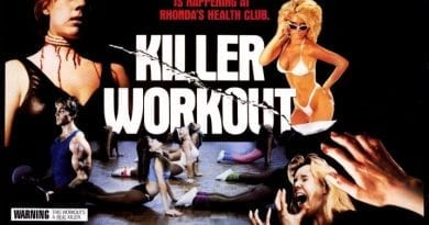 Killer Workout 1