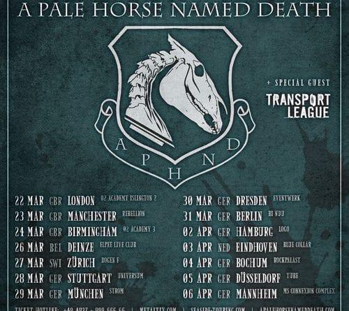 Pale Horse 1