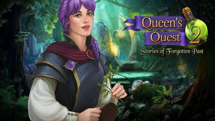 Queen's Quest 1