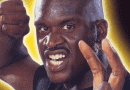 Game Review: Shaq-Fu (Mega Drive/Genesis)