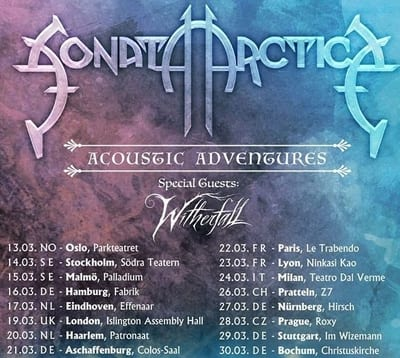 Witherfall 1