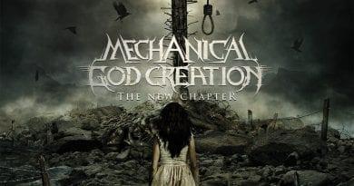 Mechanical God 1