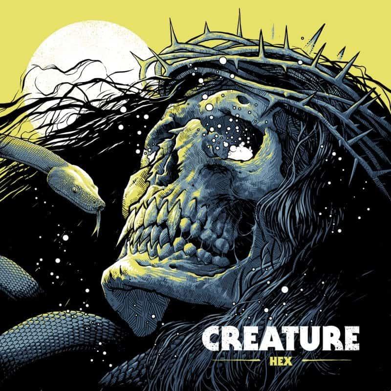 Creature 1