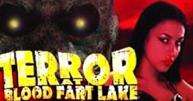 Blood Fart Lake 1