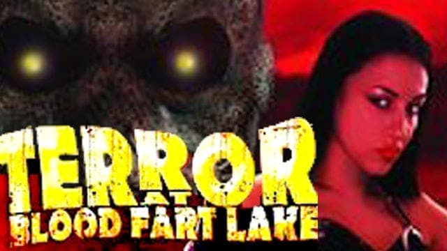 Blood Fart Lake 1