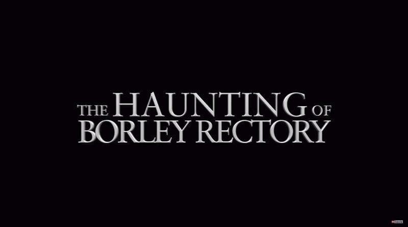 Borley Rectory 1