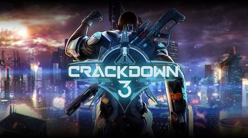 Crackdown 3 1