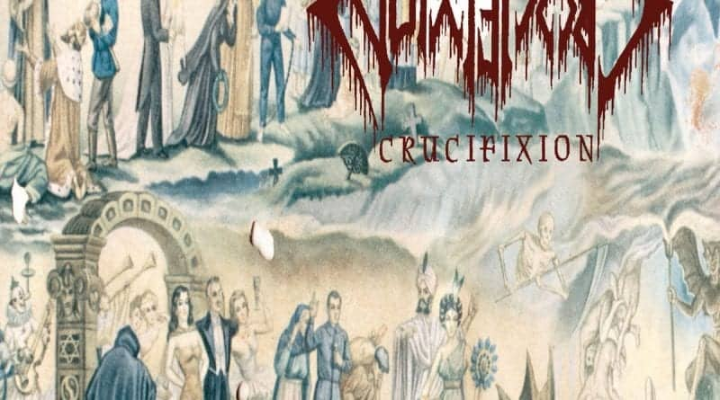 Album Review: Crucifixion - Paths Less Taken/Raising the