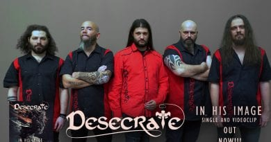 Desecrate 1
