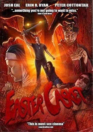 Easter Casket 1