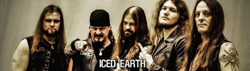 Iced Earth 1