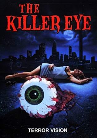 Killer Eye 1
