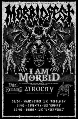 Morbidfest 1