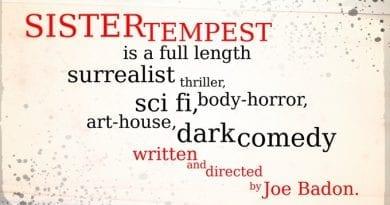 Sister Tempest 2