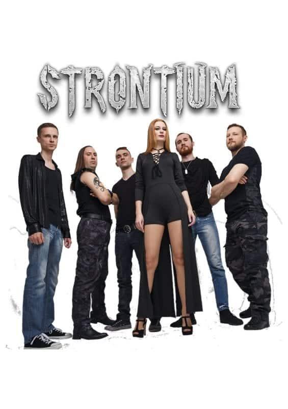 Strontium 2