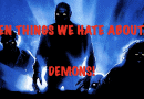 Hate Demons 1