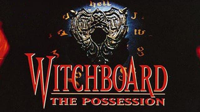 Witchboard III 5