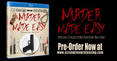 Murder Made Easy 1