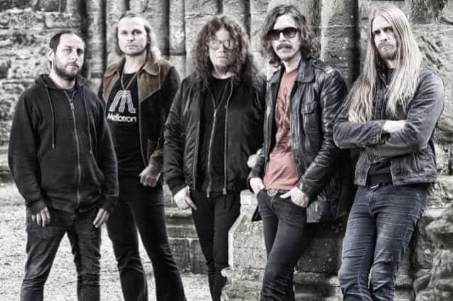Opeth 1