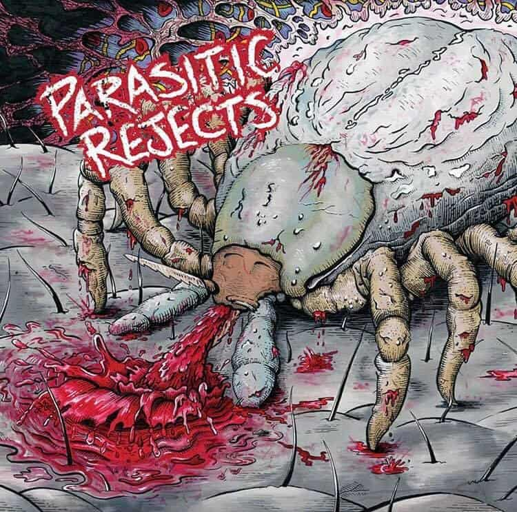 Parasitic Rejects 1