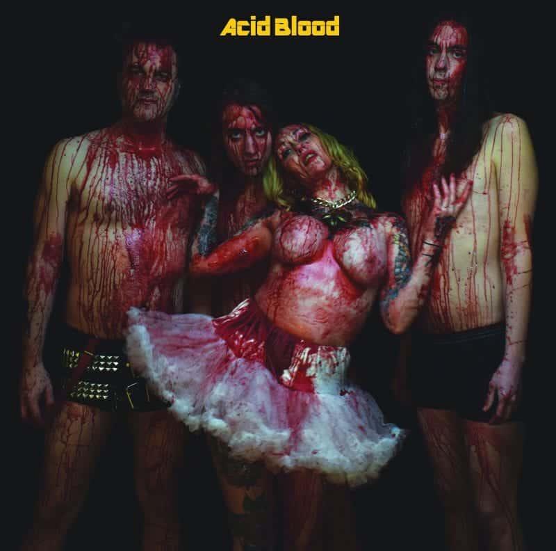 Acid 1