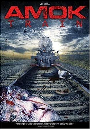 Amok Train 1