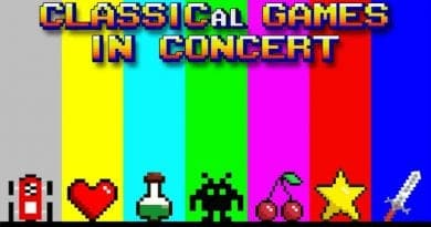 Classical Games 1