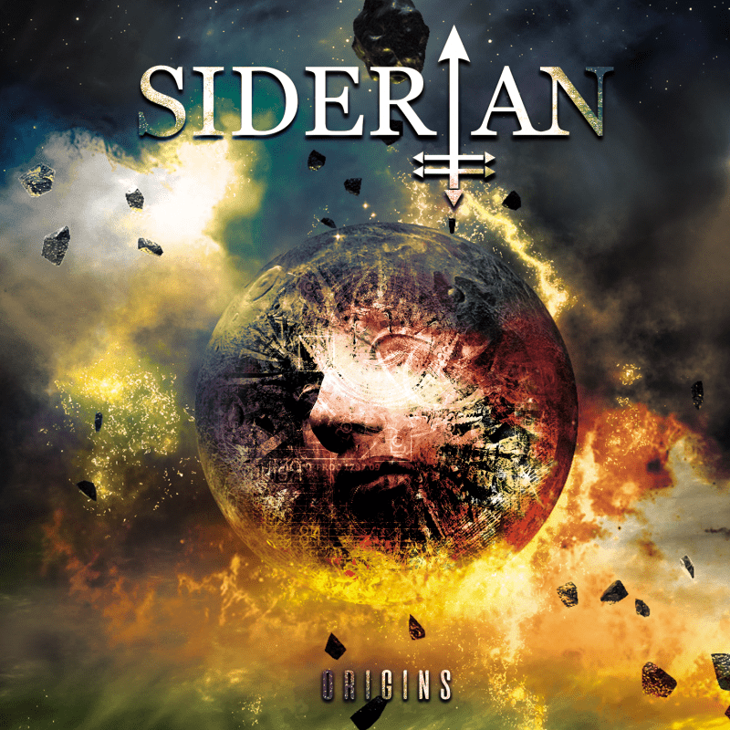 Siderian 2