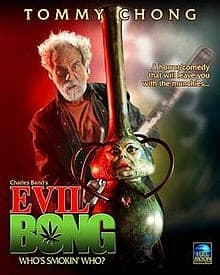 Gingerdead Man vs. Evil Bong 4