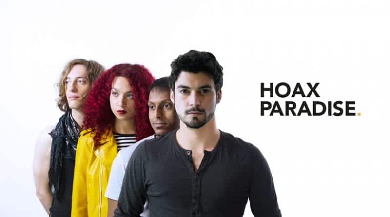 Hoax Paradise
