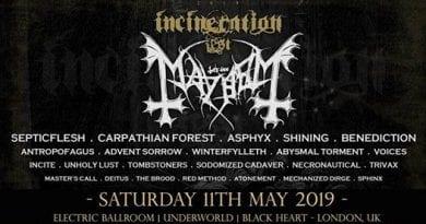 Incineration Fest 2