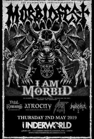 Morbidfest 2