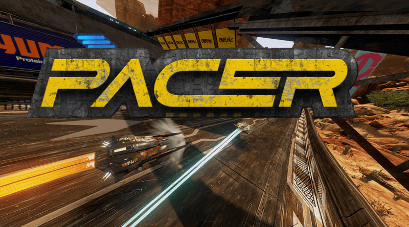 Pacer 1