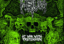 EP Review – At War with Pretension by Fistula (PATAC Records)