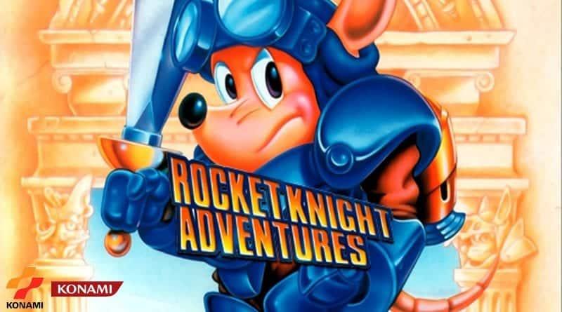 Rocket Knight 1