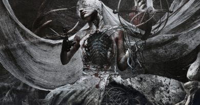 Sinners Bleed 1
