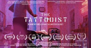 Tattooist 1